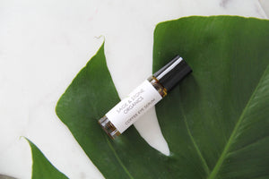 Coffee Under Eye Serum