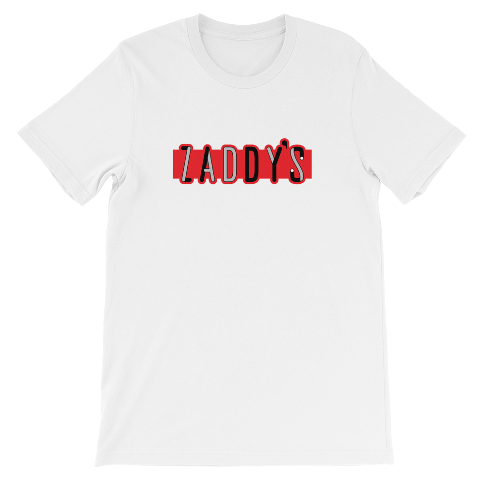 Zaddy's Unisex T-Shirt
