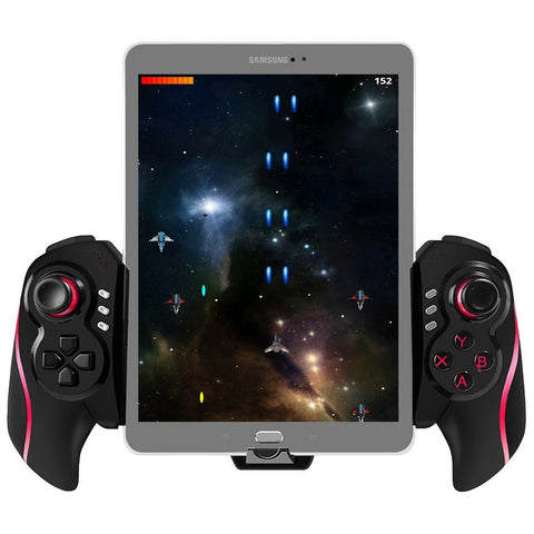 Bluetooth Game Controller  for Android Tablet Galaxy Tab S/A/4/Q/E/Tab Pro, Phone Samsung Gear VR