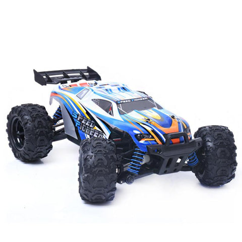 1:18 2.4G Four-Wheel Drive High Speed Off Road Remote Control Car toys for kids