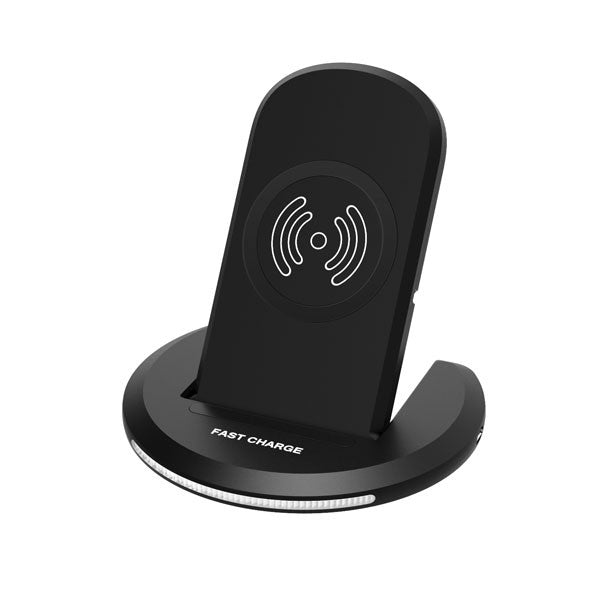 Wireless Charger For Samsung Galaxy S8 S7 S6 A5 J5 Note5 LG G6 G5 G4 U8 Fast Quick Charging Stand