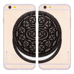 Oreo Friends Case