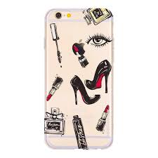 Lipstick Fashion Case