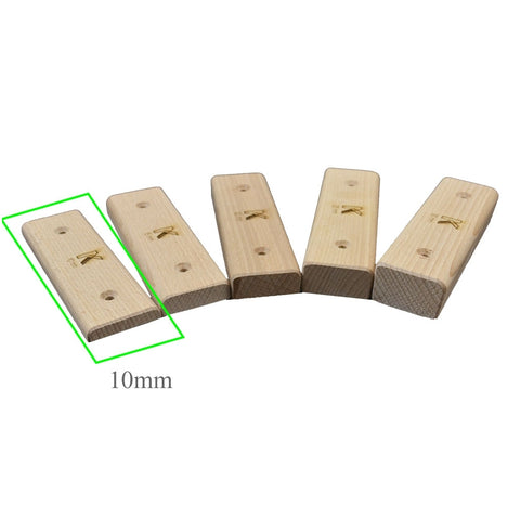 Small rungs (unit) 10mm