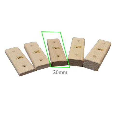 Small rungs (unit) 20mm