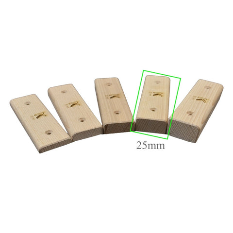 Small rungs (unit) 25mm