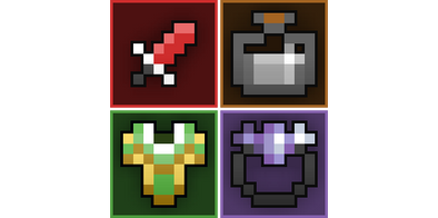 1x Assassin Top Set - RealmStock - RotMG Item Store