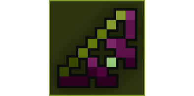 1x Bow of Nightmares - RealmStock - RotMG Item Store