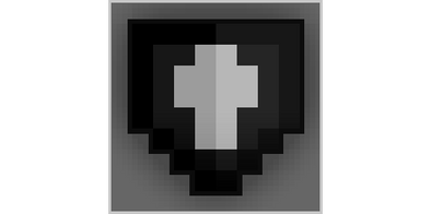 1x Onyx Shield of the Mad God - RealmStock - RotMG Item Store
