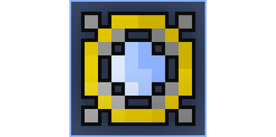 1x Barely Attuned Magic Thingy - RealmStock - RotMG Item Store