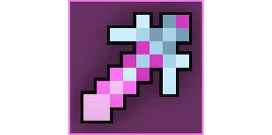 1x Pixie-Enchanted Sword - RealmStock - RotMG Item Store