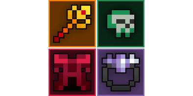 Buy 1x Necromancer ST Set - RotMG Items