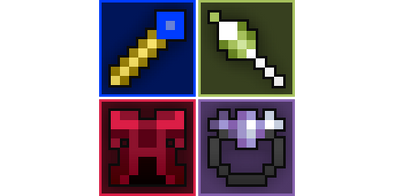 Buy 1x Sorcerer ST Set #2 - RotMG Items