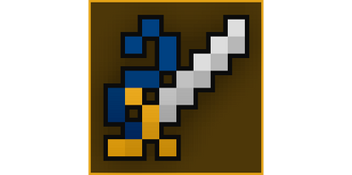 1x Diamond Bladed Katana - RealmStock - RotMG Item Store