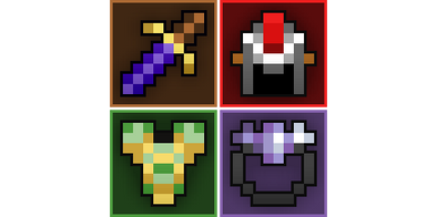 1x Warrior Top Set - RealmStock - RotMG Item Store