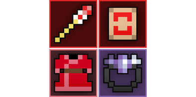 1x Wizard Top Set - RealmStock - RotMG Item Store