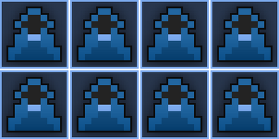 8x Cloak of Ghostly Concealment - RealmStock - RotMG Item Store