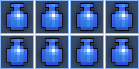 8x Greater Potion of Wisdom - RealmStock - RotMG Item Store