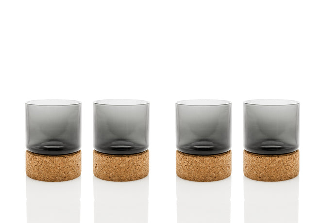 Cocktail Glass Set of 4