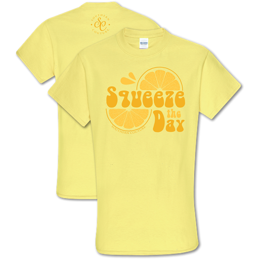 Squeeze The Day Tee