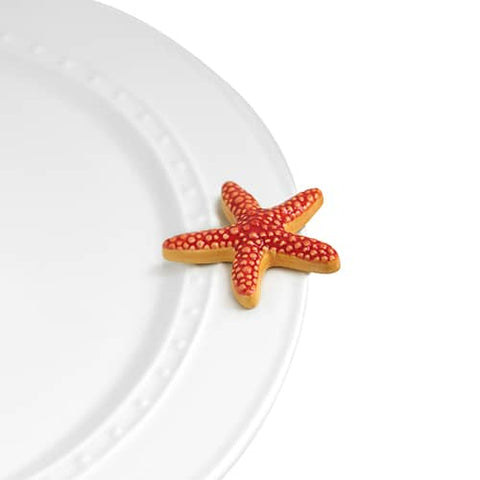 Nora Fleming Mini: Sea Star