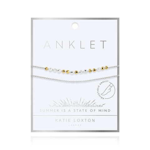 Katie Loxton Anklet