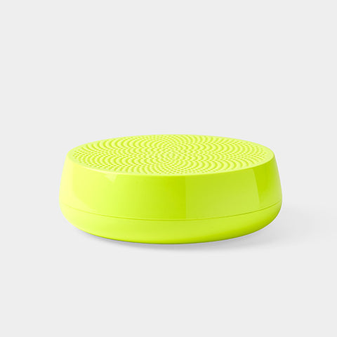 Lexon Mino L Speaker -Yellow Florescent