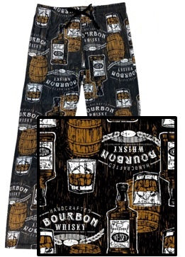 Men's 'Bourbon' Pajama Pant