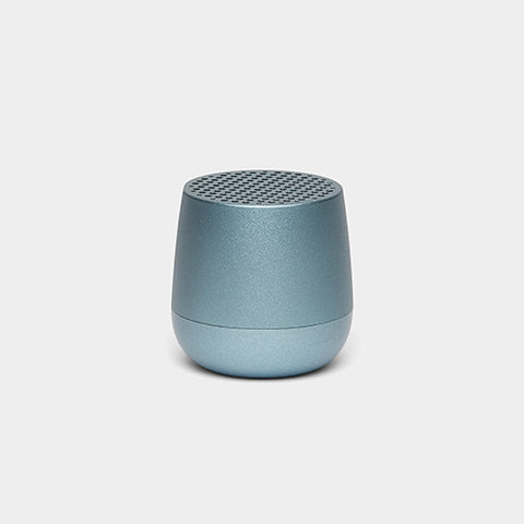 Lexon Mino Speaker TWS - Light Blue