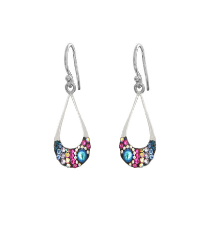 Mosaico Medium Swing Earrings