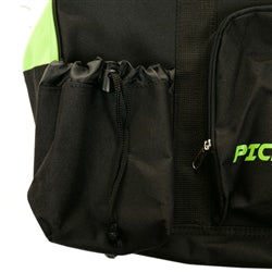 Pickleball Fanatic Duffel Bag in Green