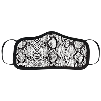 Southern Couture Personal Protective Masks - NOW ON SALE!