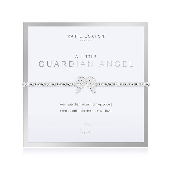 BEAUTIFULLY BOXED A LITTLES | GUARDIAN ANGEL BRACELET