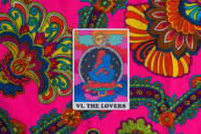 Rainbow Heart Tarot