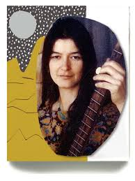 Hey Lady #9: Karen Dalton