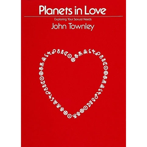 Planets in Love: Exploring Your Sexual Needs