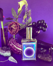 VIOLET Vibrational Color + Gemstone Mist