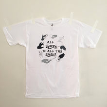 All Power to All the People shirt