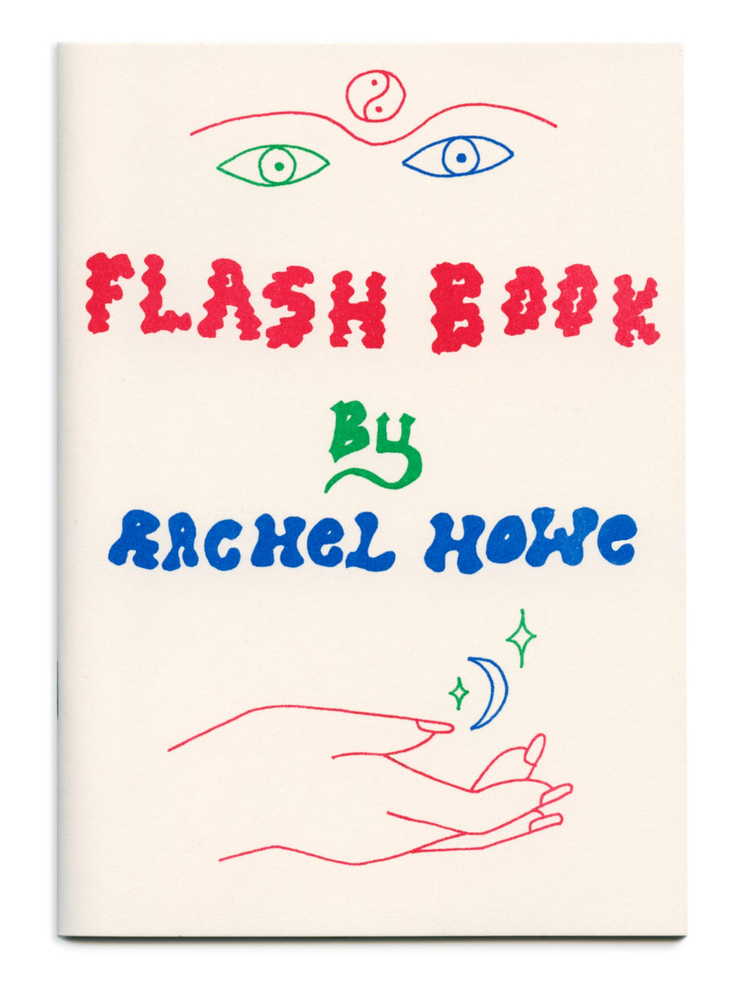 Flash Book