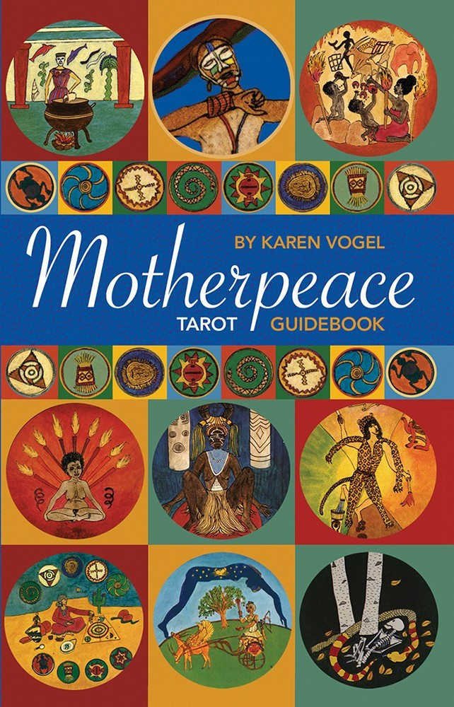Motherpeace Tarot Deck + Guidebook