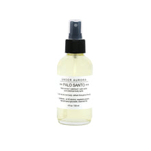 Botanical Body Spritz