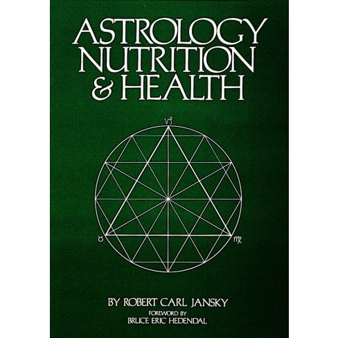 Astrology Nutrition and Health