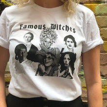 Famous Witches Tee 3.0