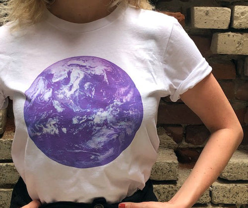 Consider Your Energy tee