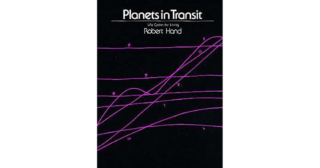 Planets in Transit: Life Cycles for Living