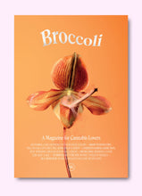 Broccoli #8: A Magazine for Cannabis Lovers