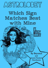 AstroloBey: Which Sign Matches Best With Mine