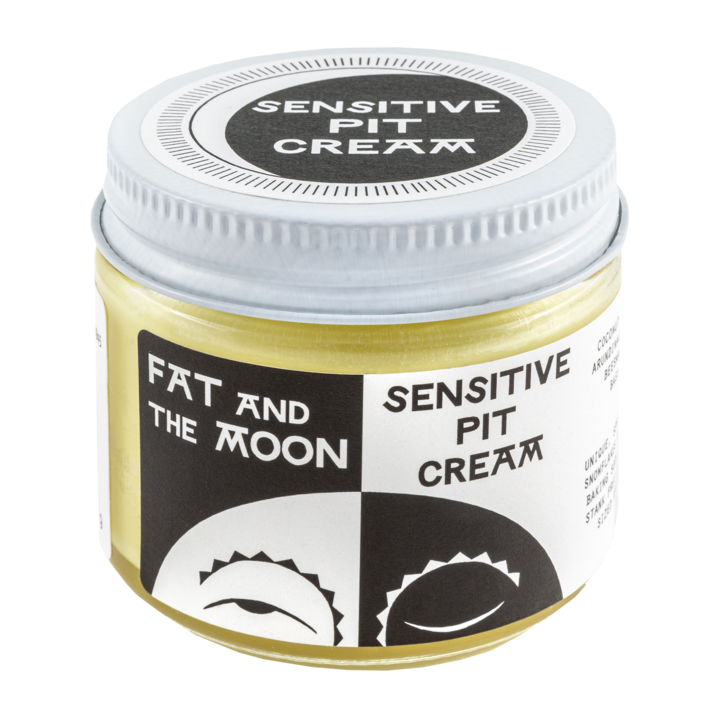 Sensitive Pit Cream