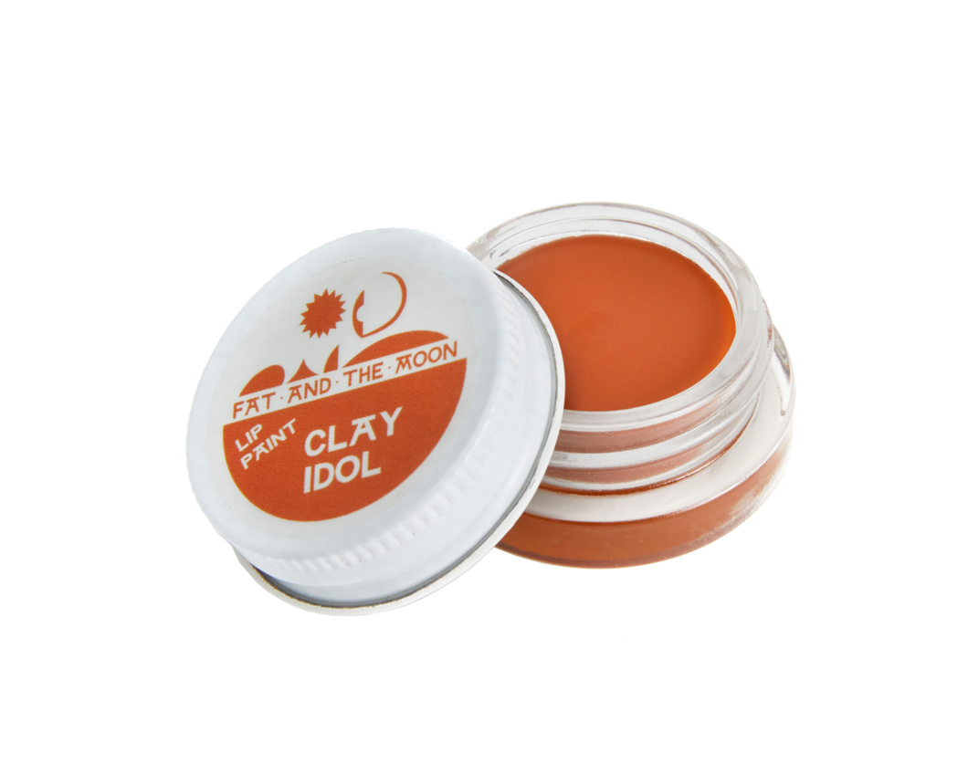 Clay Idol Lip Paint
