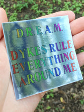 DREAM Sticker